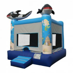Bounce House Rentals New Haven CT