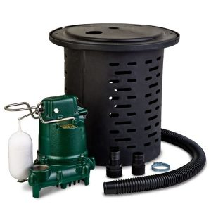 Sump Pump Repair And Maintenance Guide