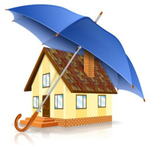 weather proofing your home